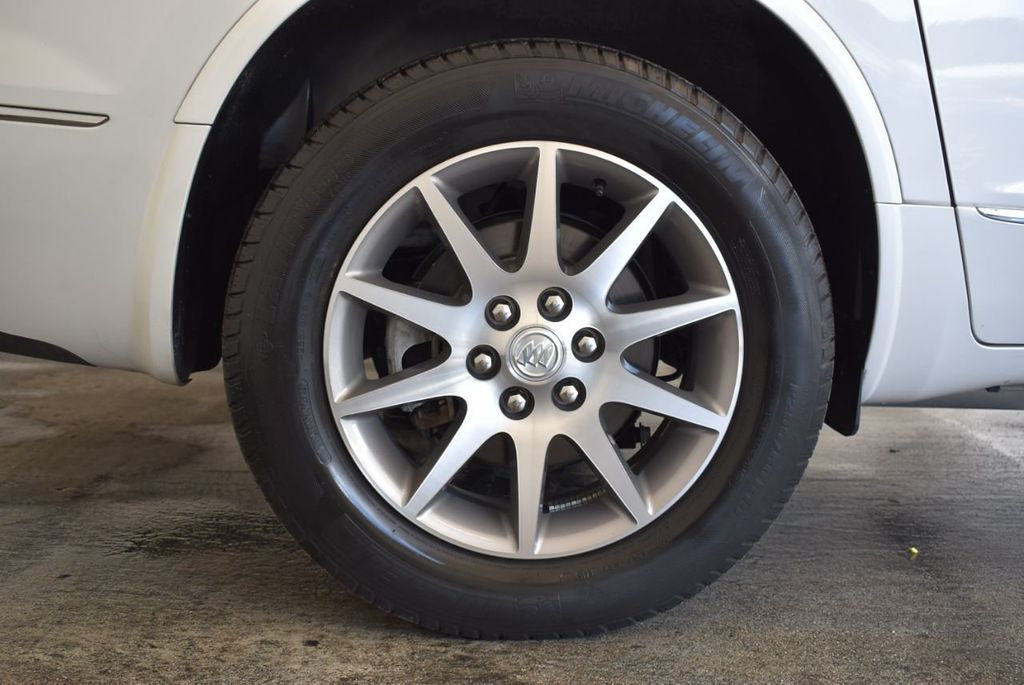 2016 Buick Enclave FWD 4dr Leather - 18122098 - 7