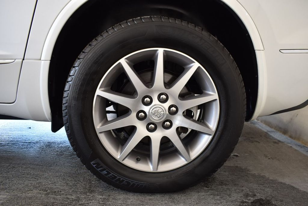 2016 Buick Enclave FWD 4dr Leather - 18122098 - 8