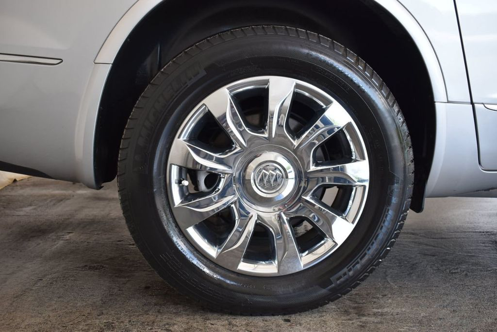 2016 Buick Enclave FWD 4dr Leather - 18178059 - 9