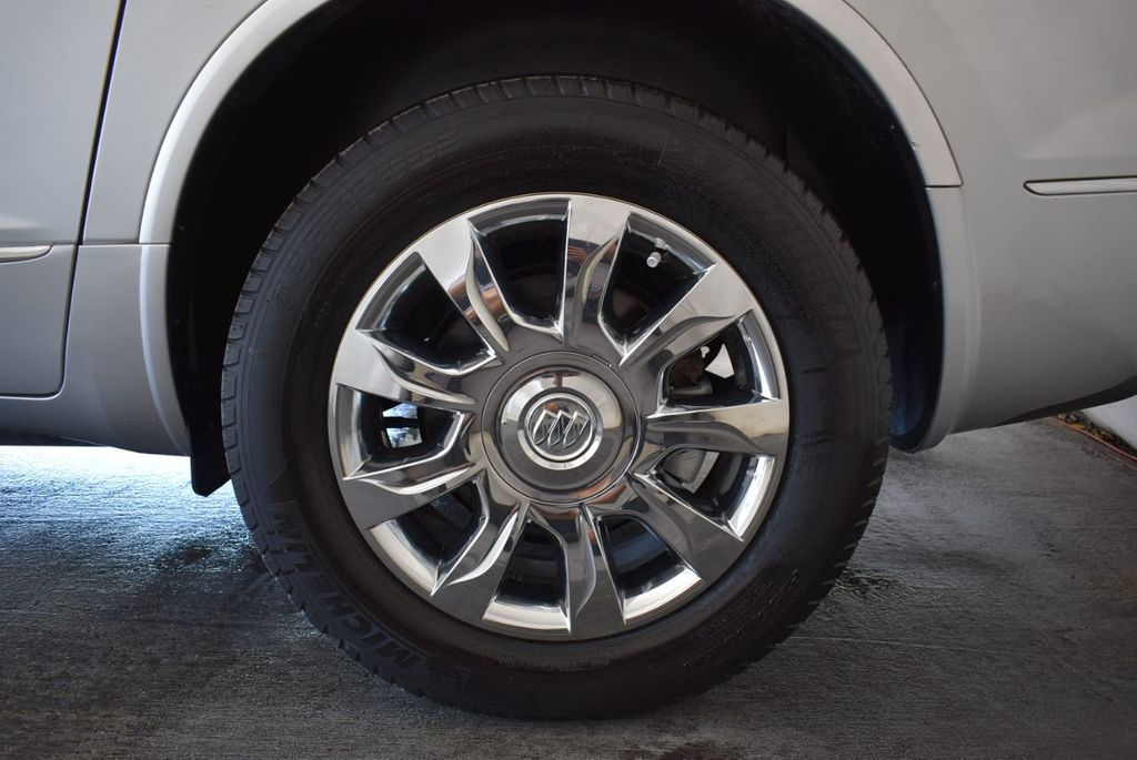 2016 Buick Enclave FWD 4dr Leather - 18178059 - 10