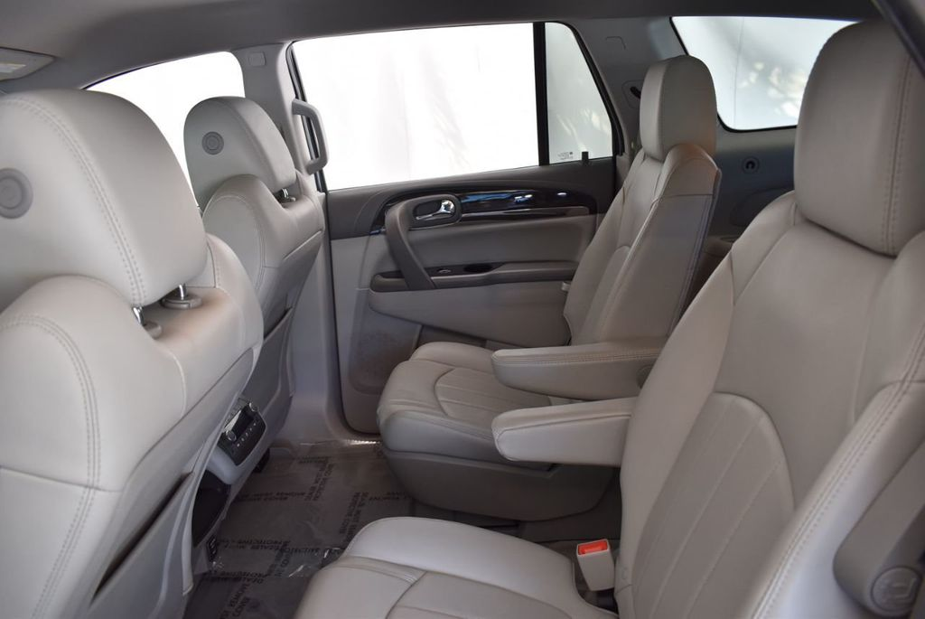 2016 Buick Enclave FWD 4dr Leather - 18178059 - 12