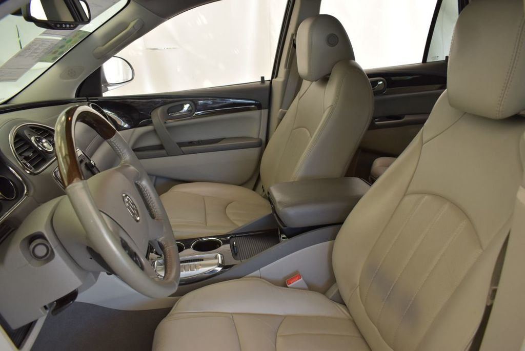 2016 Buick Enclave FWD 4dr Leather - 18178059 - 15