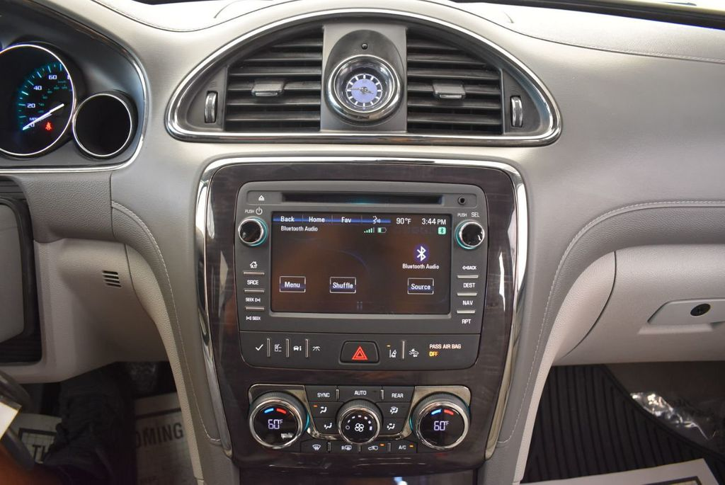 2016 Buick Enclave FWD 4dr Leather - 18178059 - 21