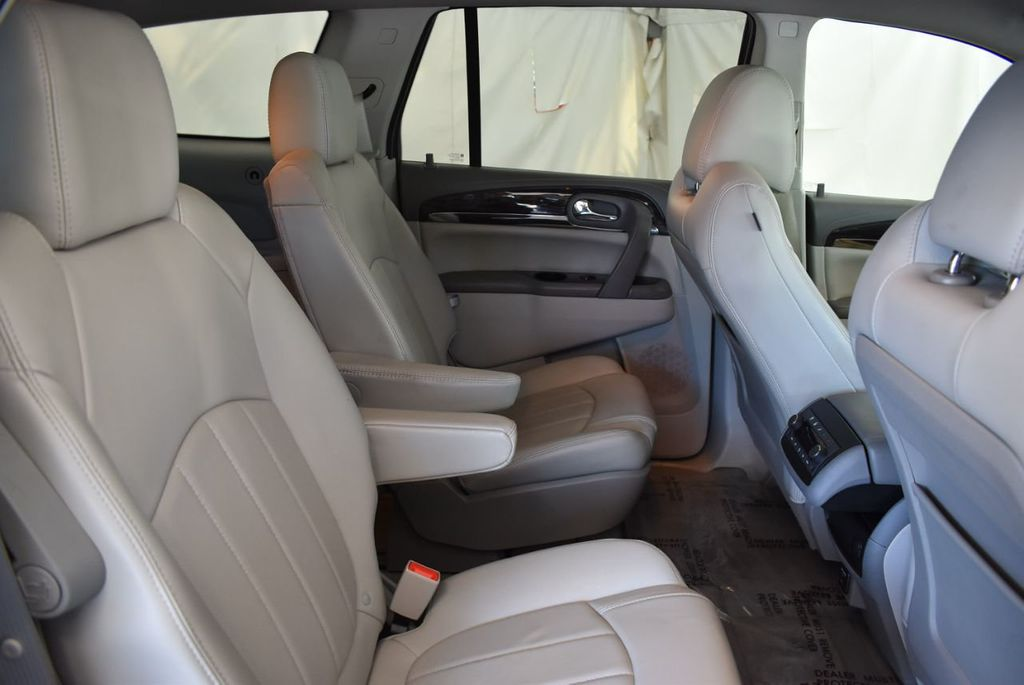 2016 Buick Enclave FWD 4dr Leather - 18178059 - 23