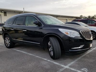 2016 Buick Enclave FWD 4dr Premium - Click to see full-size photo viewer