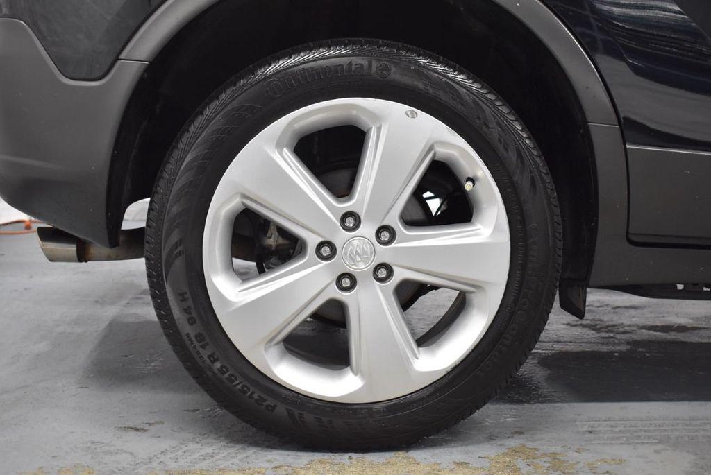 2016 Buick Encore FWD 4dr - 18359538 - 9