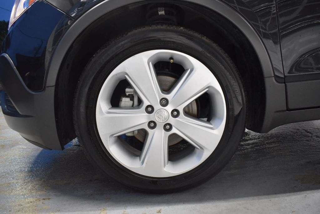 2016 Buick Encore FWD 4dr - 18359538 - 11