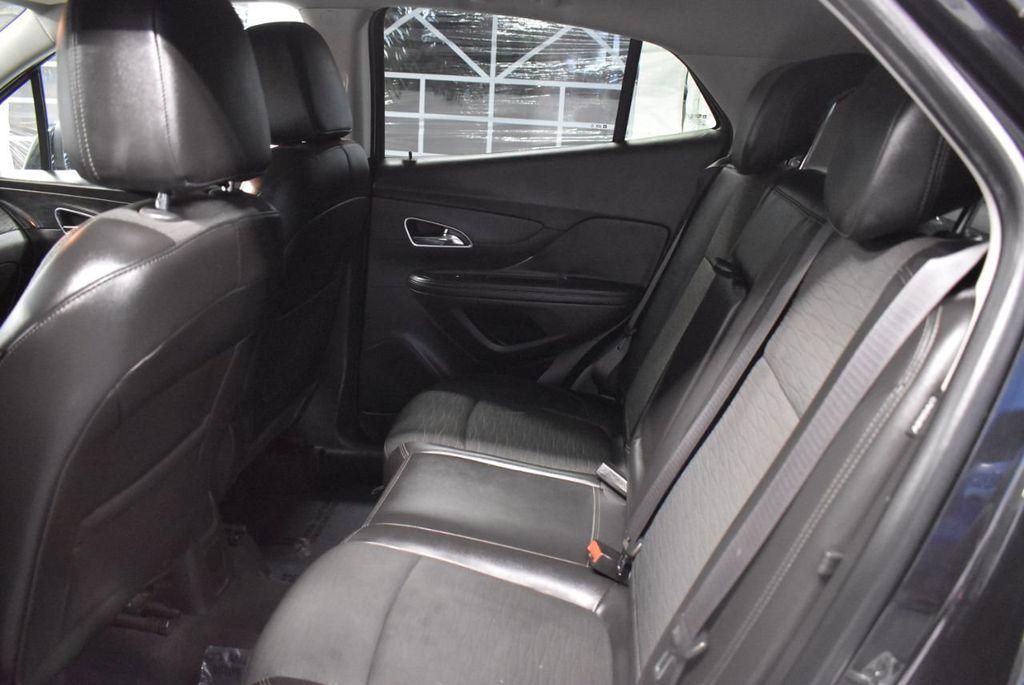 2016 Buick Encore FWD 4dr - 18359538 - 12