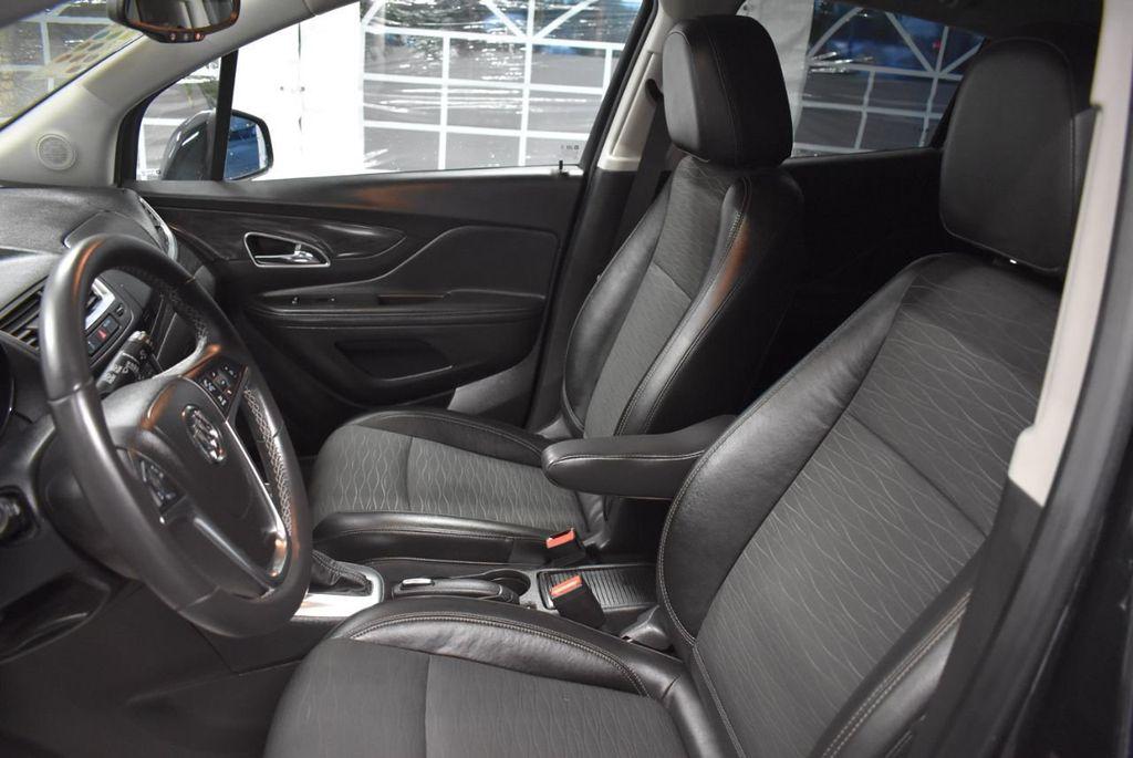 2016 Buick Encore FWD 4dr - 18359538 - 14