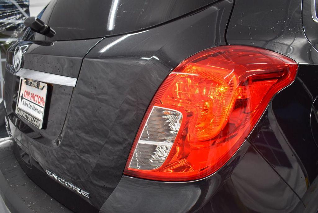 2016 Buick Encore FWD 4dr - 18359538 - 1
