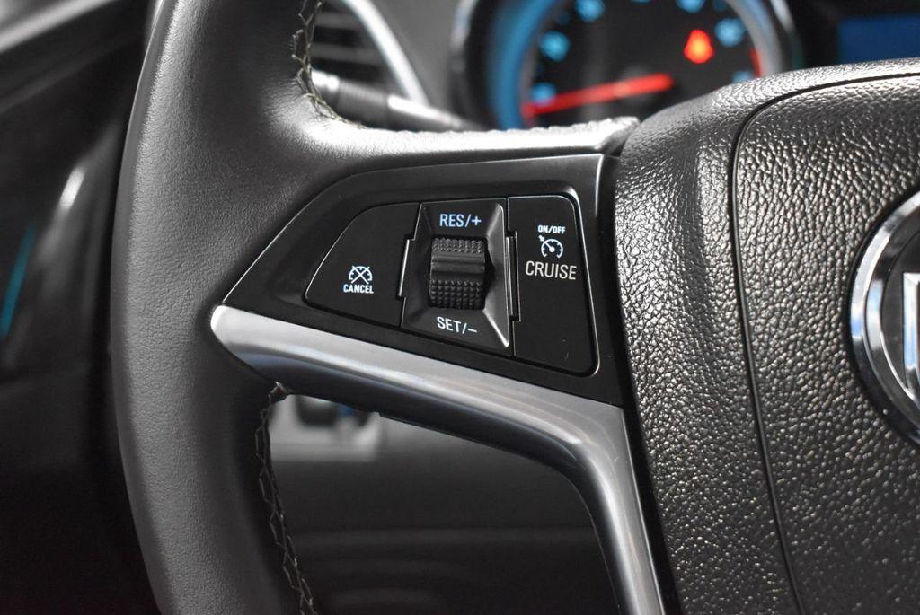 2016 Buick Encore FWD 4dr - 18359538 - 19