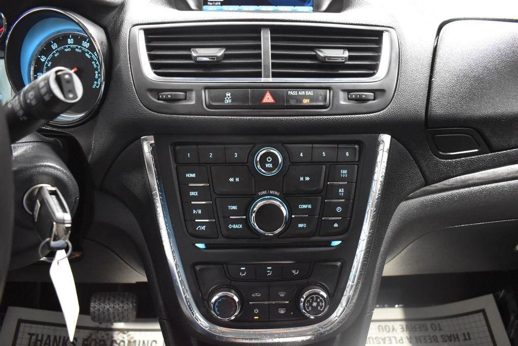 2016 Buick Encore FWD 4dr - 18359538 - 20