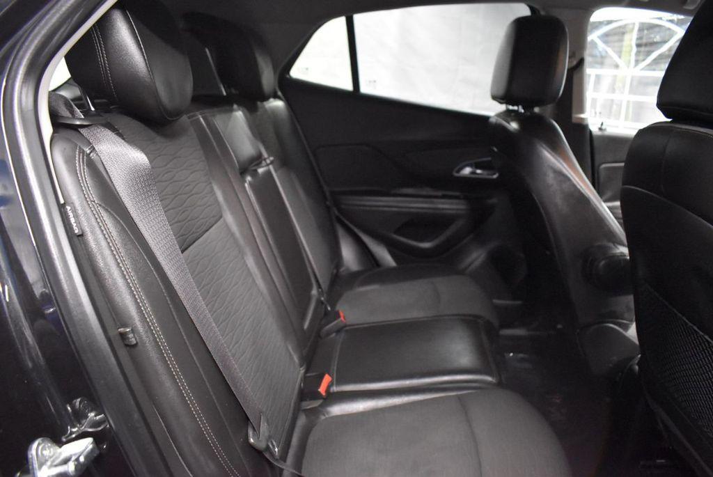 2016 Buick Encore FWD 4dr - 18359538 - 22