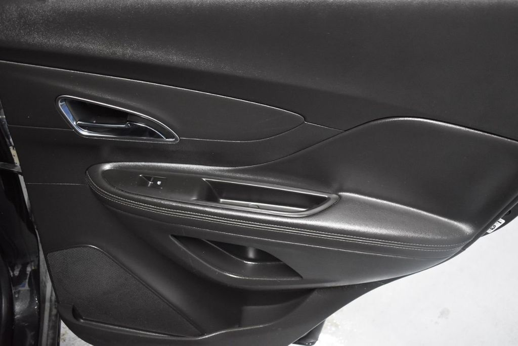 2016 Buick Encore FWD 4dr - 18359538 - 23