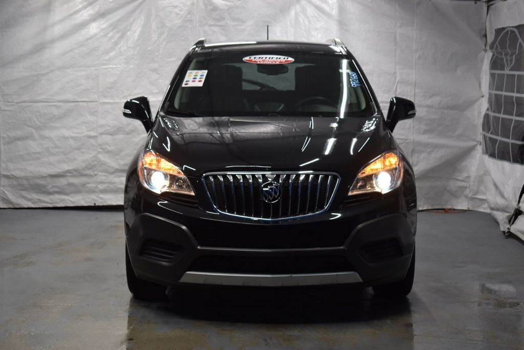 2016 Buick Encore FWD 4dr - 18359538 - 3