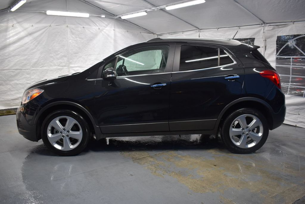 2016 Buick Encore FWD 4dr - 18359538 - 4