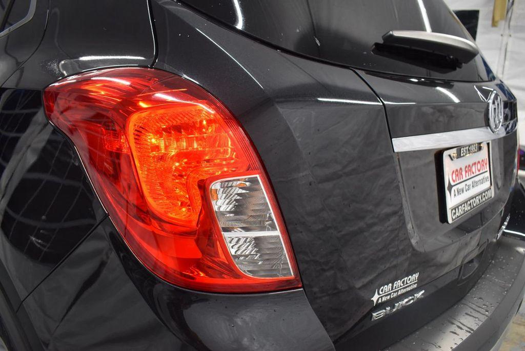 2016 Buick Encore FWD 4dr - 18359538 - 6