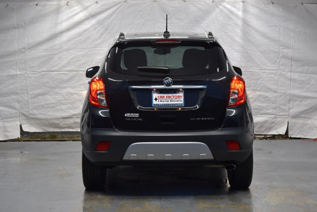 2016 Buick Encore FWD 4dr - 18359538 - 7