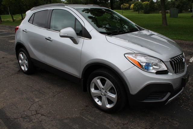 2016 Buick Encore ONE OWNER AWD