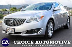 2016 Buick Regal - 2G4GK5EX1G9165398