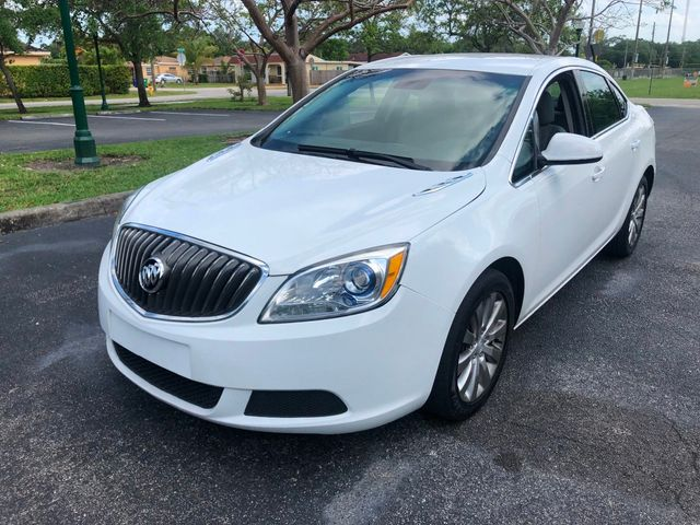 2016 Buick Verano 4dr Sedan w/1SD - Click to see full-size photo viewer