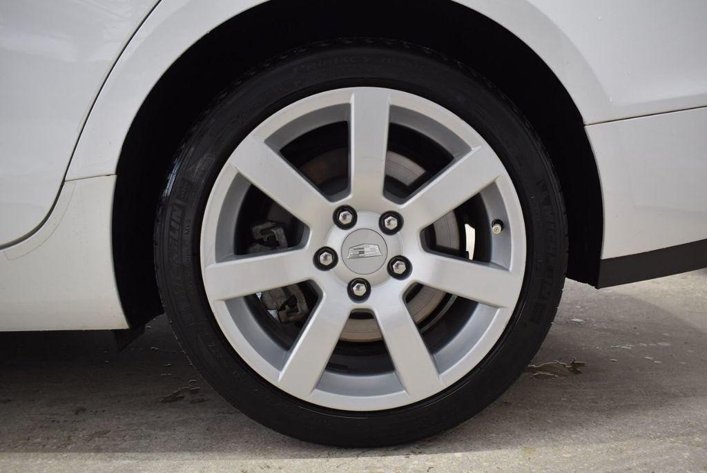2016 Cadillac ATS Sedan 4dr Sedan 2.5L Standard RWD - 18365119 - 10