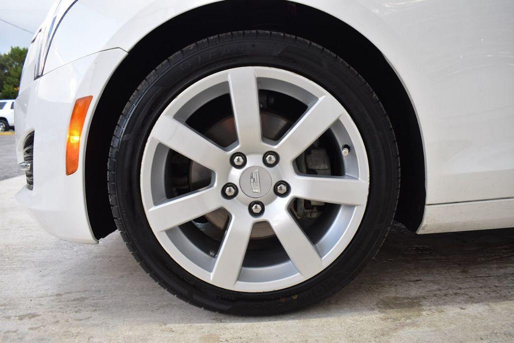 2016 Cadillac ATS Sedan 4dr Sedan 2.5L Standard RWD - 18365119 - 11