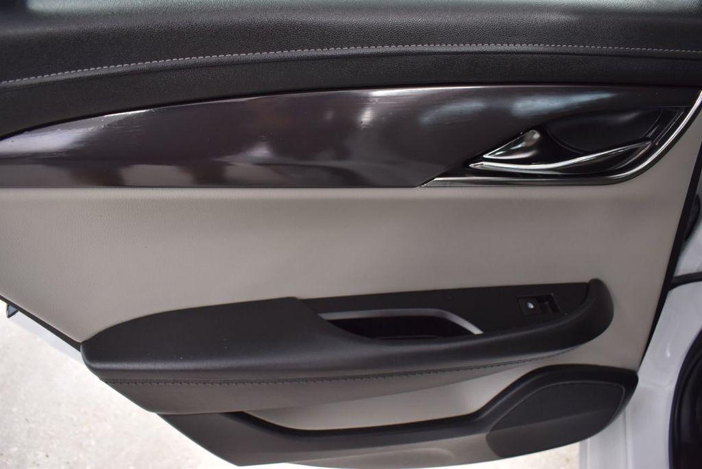 2016 Cadillac ATS Sedan 4dr Sedan 2.5L Standard RWD - 18365119 - 13
