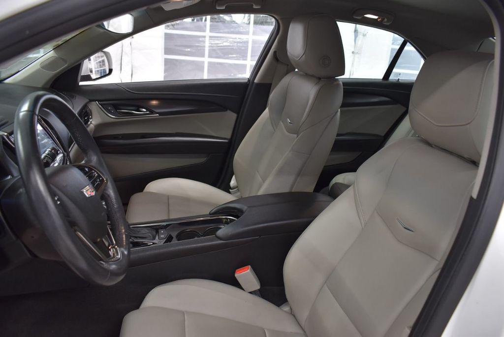 2016 Cadillac ATS Sedan 4dr Sedan 2.5L Standard RWD - 18365119 - 14
