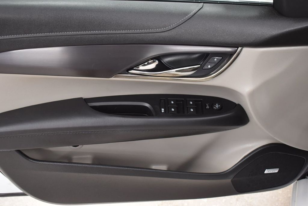 2016 Cadillac ATS Sedan 4dr Sedan 2.5L Standard RWD - 18365119 - 15