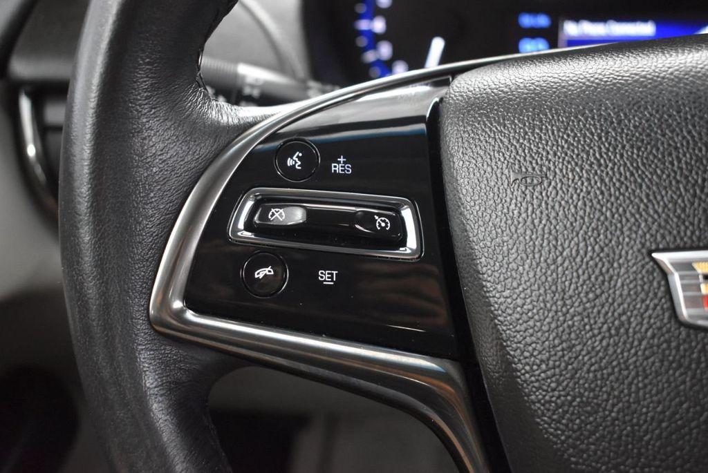 2016 Cadillac ATS Sedan 4dr Sedan 2.5L Standard RWD - 18365119 - 19