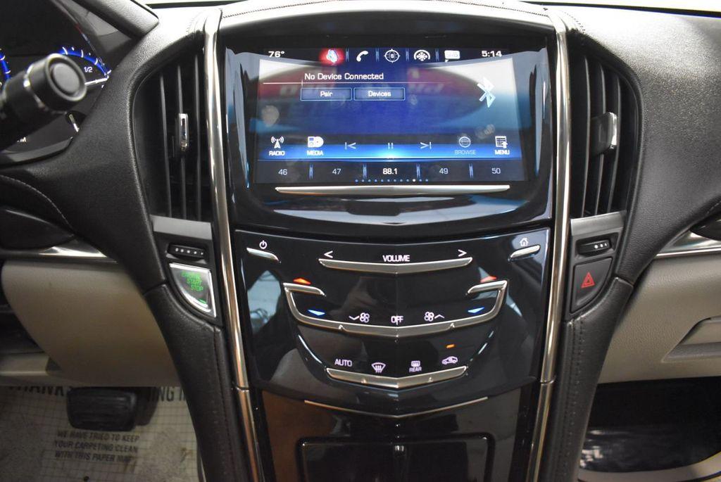 2016 Cadillac ATS Sedan 4dr Sedan 2.5L Standard RWD - 18365119 - 20