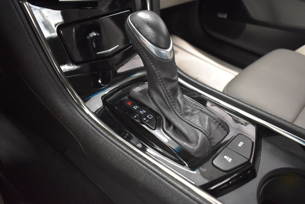 2016 Cadillac ATS Sedan 4dr Sedan 2.5L Standard RWD - 18365119 - 21