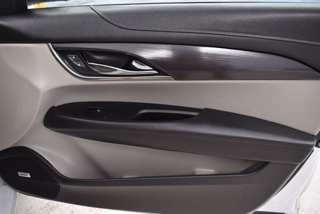2016 Cadillac ATS Sedan 4dr Sedan 2.5L Standard RWD - 18365119 - 24