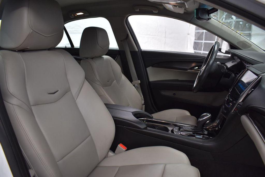 2016 Cadillac ATS Sedan 4dr Sedan 2.5L Standard RWD - 18365119 - 25