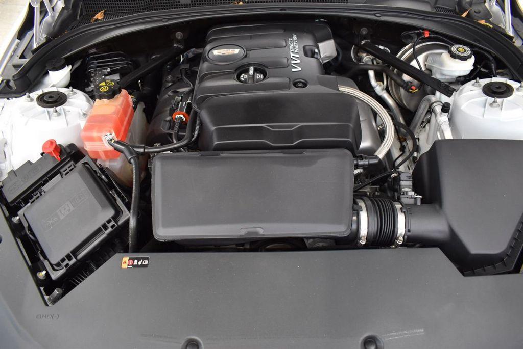2016 Cadillac ATS Sedan 4dr Sedan 2.5L Standard RWD - 18365119 - 26