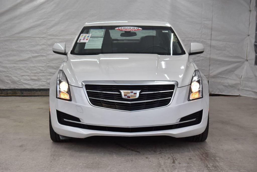2016 Cadillac ATS Sedan 4dr Sedan 2.5L Standard RWD - 18365119 - 3