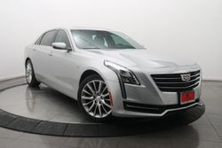 2016 Cadillac CT6 Sedan - 1G6KB5RS1GU164884