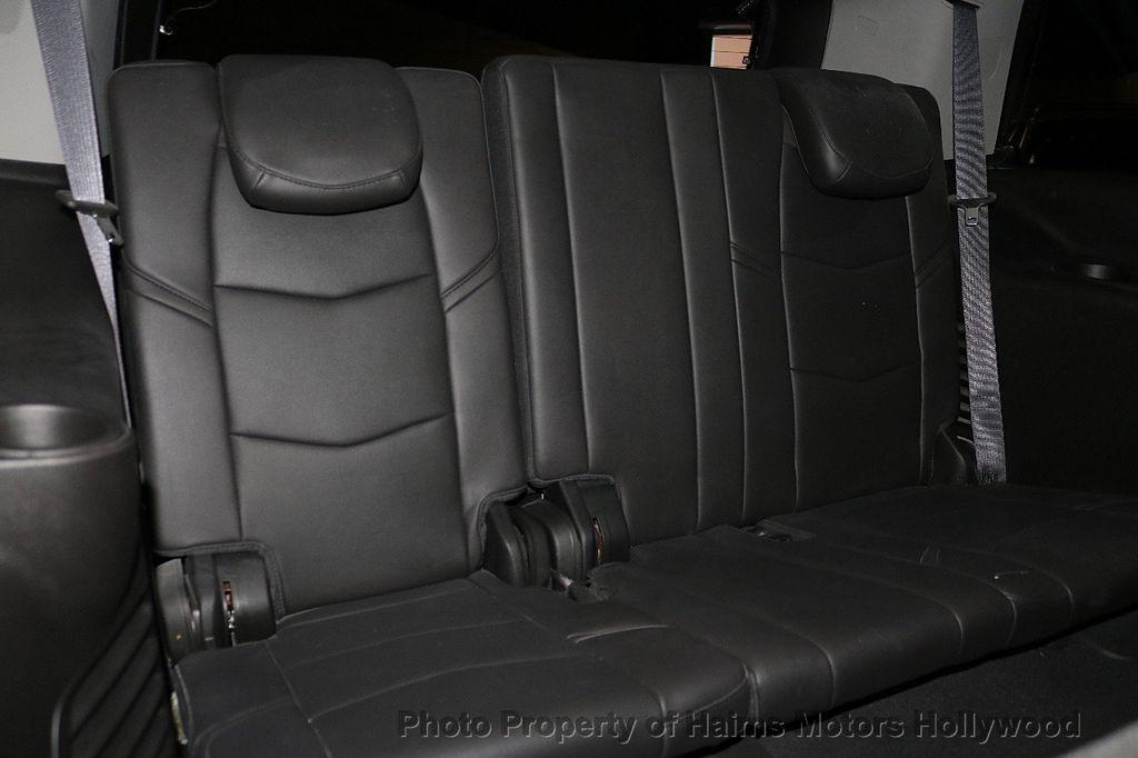 2016 Cadillac Escalade 2WD 4dr Luxury Collection - 18066530 - 15
