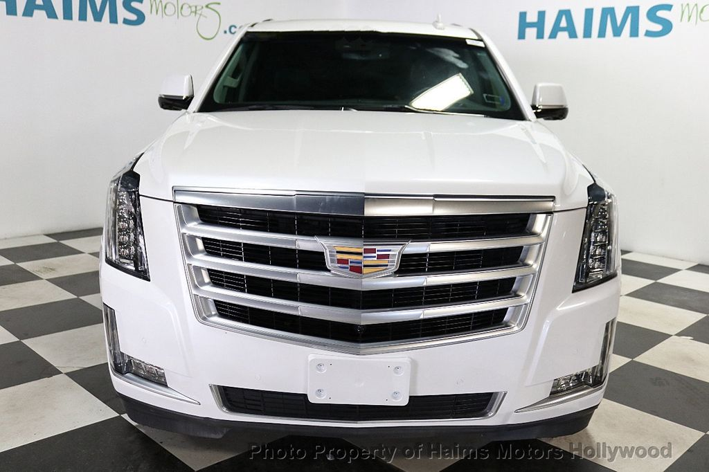 2016 Cadillac Escalade 2WD 4dr Luxury Collection - 18066530 - 2