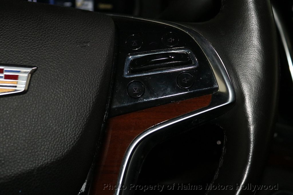 2016 Cadillac Escalade 2WD 4dr Luxury Collection - 18066530 - 30