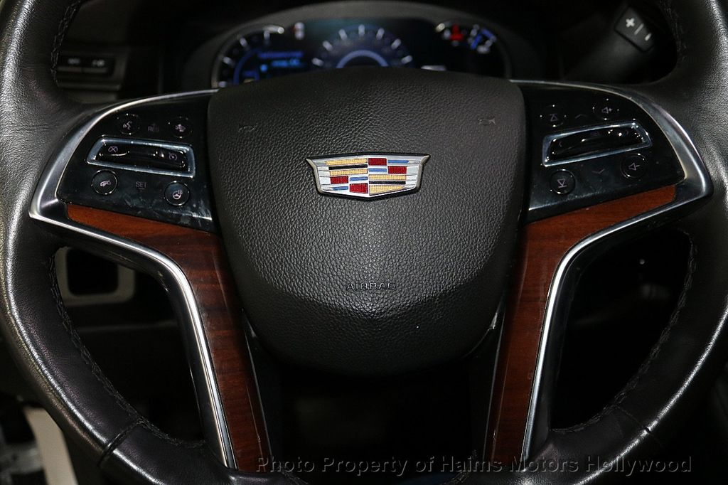 2016 Cadillac Escalade 2WD 4dr Luxury Collection - 18066530 - 31