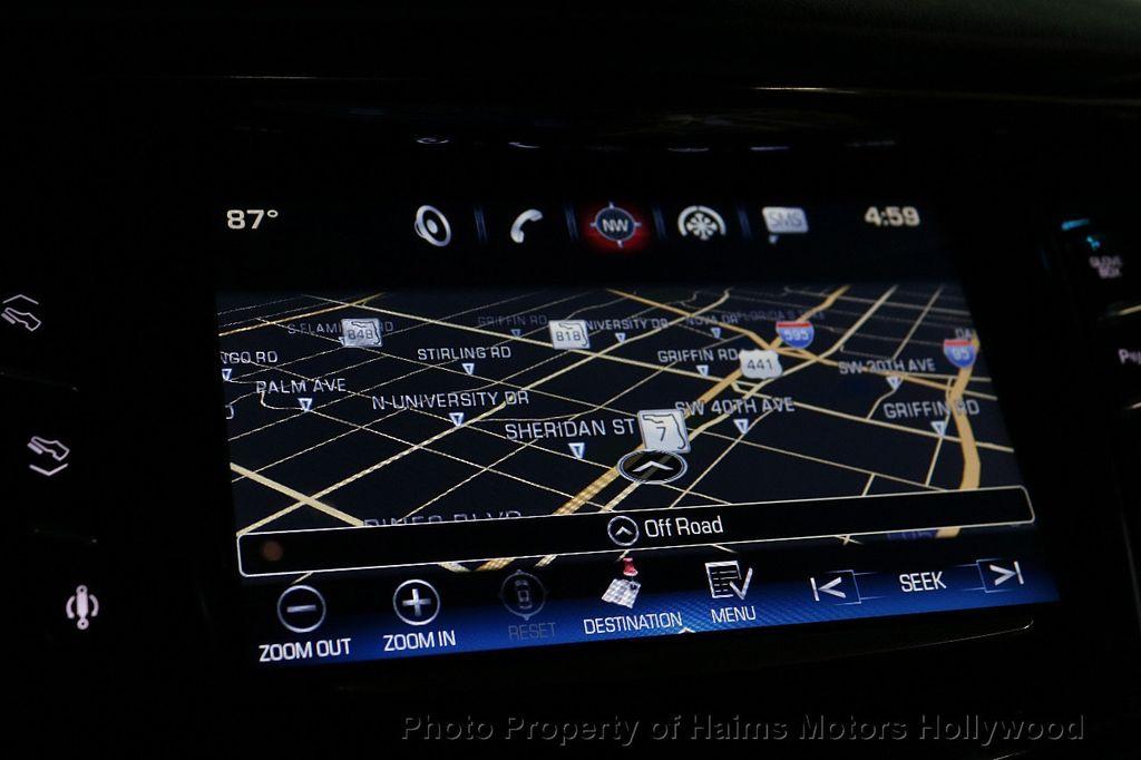 2016 Cadillac Escalade 2WD 4dr Luxury Collection - 18066530 - 36