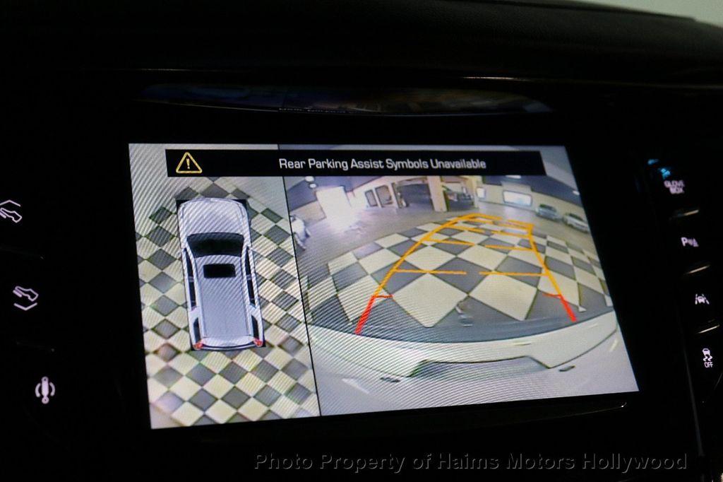 2016 Cadillac Escalade 2WD 4dr Luxury Collection - 18066530 - 37