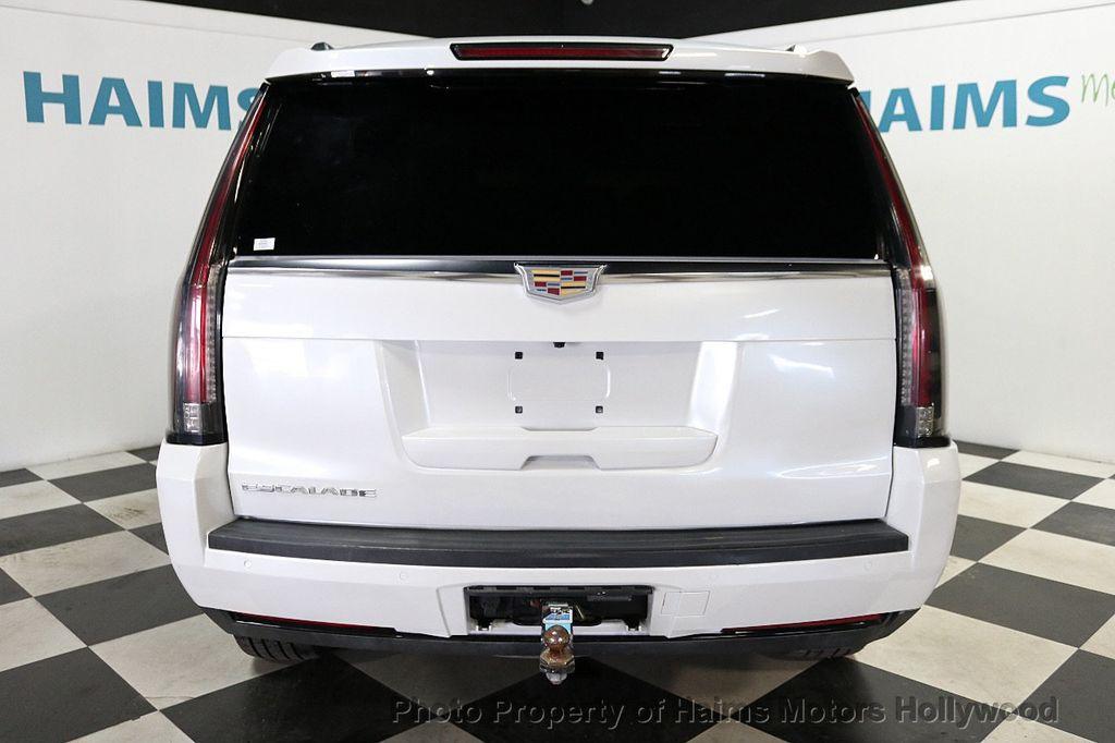 2016 Cadillac Escalade 2WD 4dr Luxury Collection - 18066530 - 5