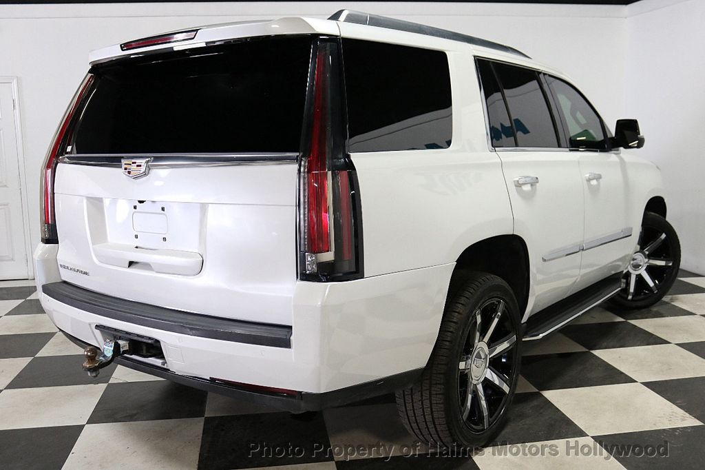 2016 Cadillac Escalade 2WD 4dr Luxury Collection - 18066530 - 6