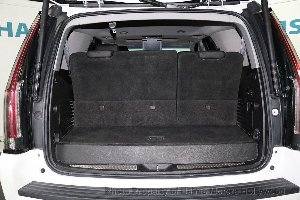 2016 Cadillac Escalade 2WD 4dr Luxury Collection - 18066530 - 7