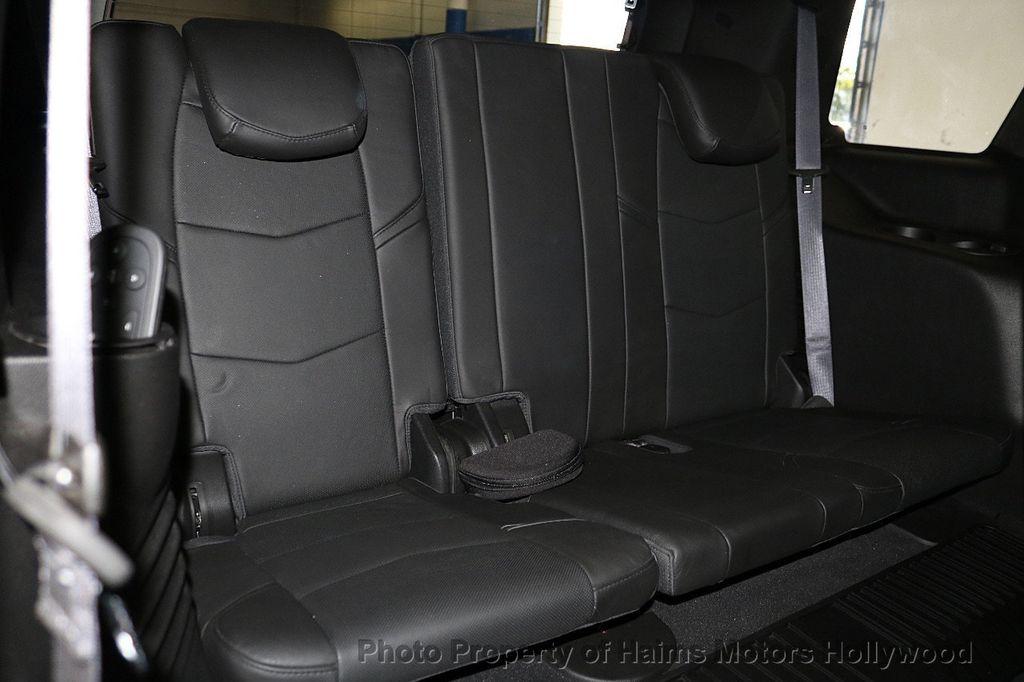 2016 Cadillac Escalade 2WD 4dr Platinum - 18528224 - 18
