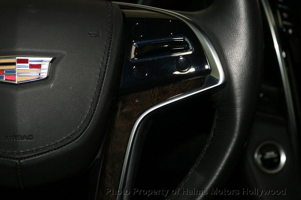 2016 Cadillac Escalade 2WD 4dr Platinum - 18528224 - 32