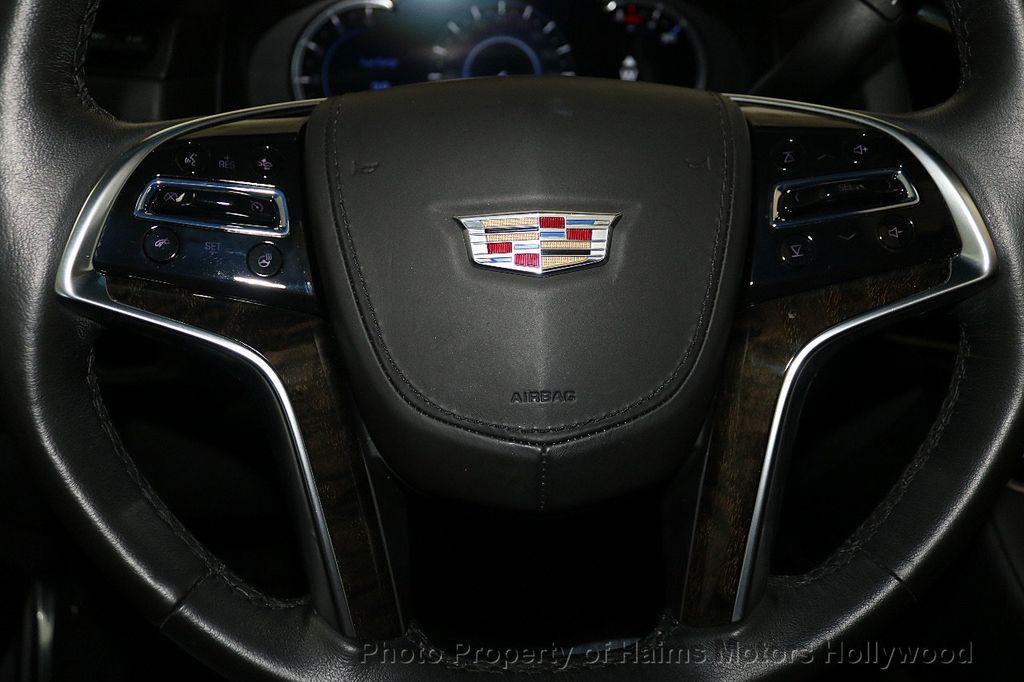 2016 Cadillac Escalade 2WD 4dr Platinum - 18528224 - 33